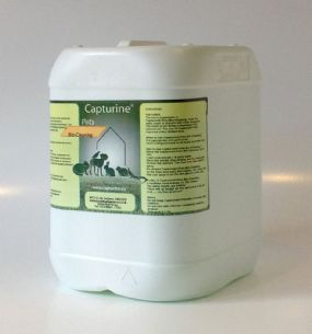 Capturine ® Pets-Bio-Cleaning 5,000ml (50 Litre Diluted)